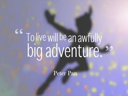 To Live Will Be An Awfully Big Adventure Yakkablog